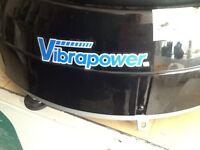 Vibrapower disc