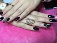 gel nails/shellac/gel polish