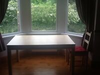IKEA Dining table.