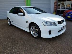 2009 Holden Commodore SS VE 6.0L V8 - AUTOMATIC Lambton Newcastle Area Preview