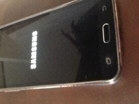 Samsun Galaxy j3 android phone