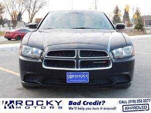 2013 Dodge Charger - BAD CREDIT APPROVALS