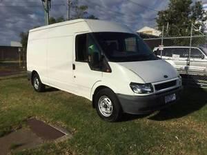 2003 Ford Transit Van/Minivan Werribee Wyndham Area Preview