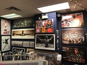 Giant Poster Sale