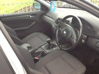 Bmw 318i 10 months mot low mileage £950