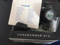 Garmin Forerunner 410