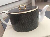 Wedgewood Teapot set RRP£300