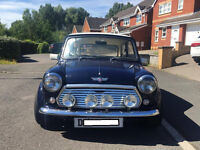 Classic Austin Mini In Great Condition
