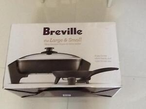 Electric fry pan Mount Pleasant Melville Area Preview