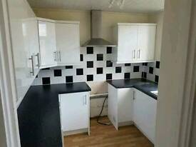 1 bed flat waterloo court Washington