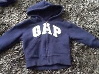 Boys Gap Hoody