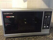 Microwave - Kambroik North Narrabeen Pittwater Area Preview