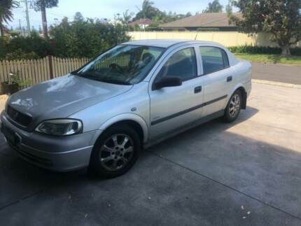 Holden astra 2003 for sale cars vans utes gumtree australia 2005 holden astra fandeluxe Images
