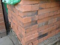 310 Brand new bricks ..