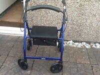 Mobility Walker - hardly used