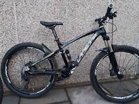Lapierre X-Flow 312L Full suspension Mountain bike