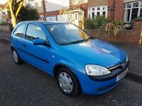Vauxhall Corsa 1.2 COMFORT, Manual Excellent first car. FIRST TO SEE WILL BUY!