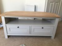 NEXT Malvern corner TV unit.