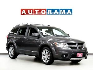 2015 Dodge Journey RT 4WD LEATHER 7 PASSENGER