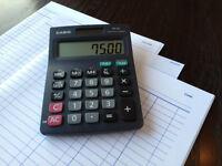 Expert on Self-assessment tax returns, bookkeeping & VAT.