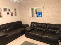 Price REDUCED Need gone ASAP 18 Months Old DFS Sofas