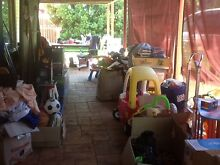 Monster garage & house moving sale Wallacia Liverpool Area Preview