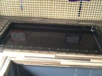 FLAVEL electric cooker range