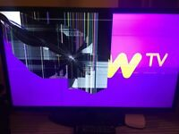 Samsung TV Spares and Repairs
