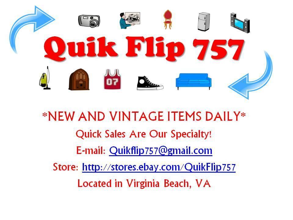QuikFlip757