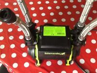 Shower pump salamander ct50+extra