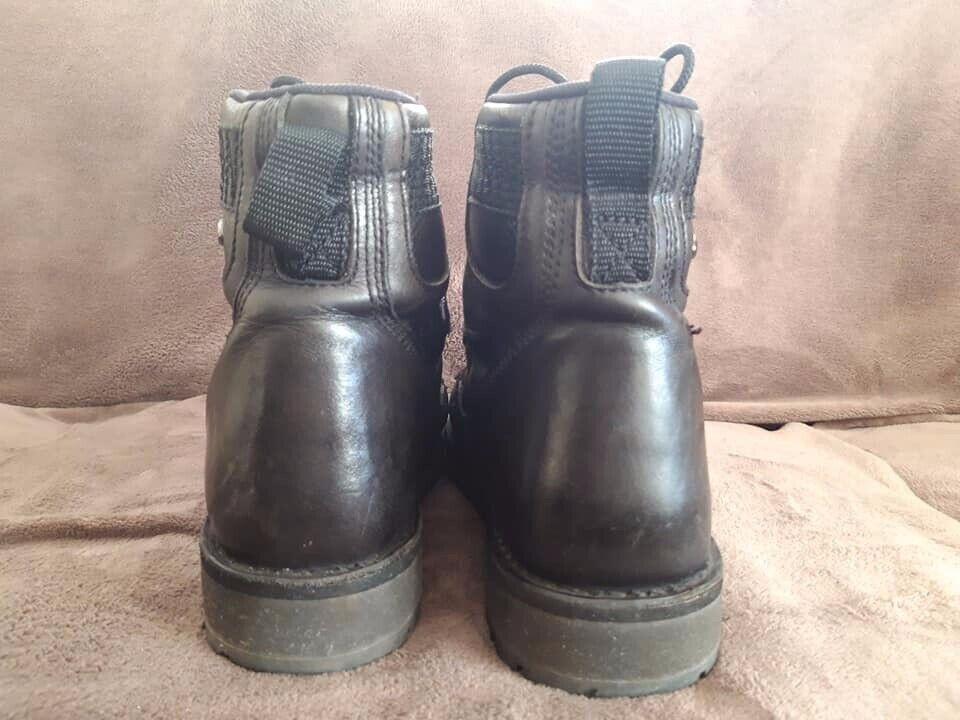 Oakley assault boots rangers style sz 13us 47,5eur 12uk 31cm lowa salomon style