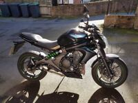 Kawasaki ER6N for sale