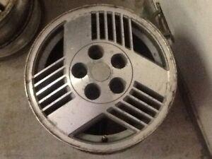 4 Mags Pontiac