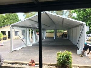 EVENT MARQUEES HIRE - WILL BEAT ANY QUOTE Eastwood Ryde Area Preview