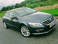 2011 Volkswagen Passat CC GT Bluemotion 2.0 Tdi 6 Speed....Finance Available
