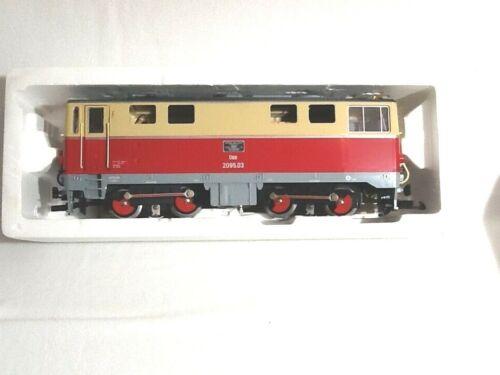 LGB # 2096 S Diesel Loco  (new)