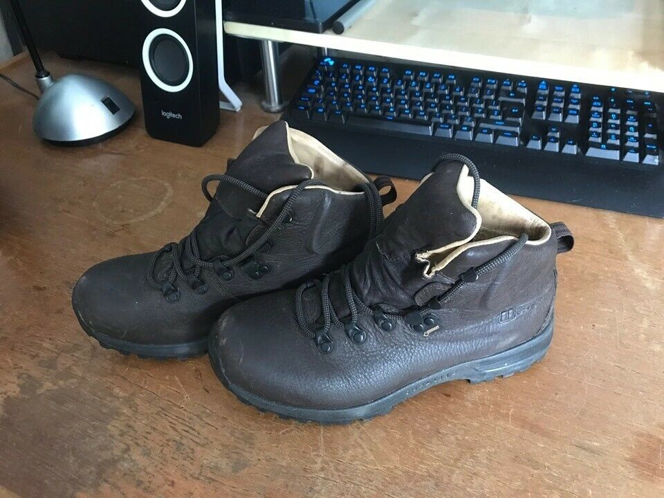 35480d1ac96 Berghaus Supalite II GTX Ladies Walking Boots - Size 5 | in Normandy,  Surrey | Gumtree