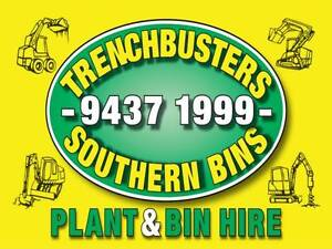 TRENCHBUSTERS pty ltd Naval Base Kwinana Area Preview