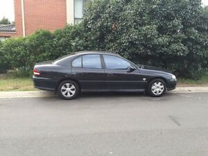 Holden Commodore Prestons Liverpool Area Preview