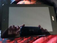 Acer 7 Iconia Tablet 8 gb