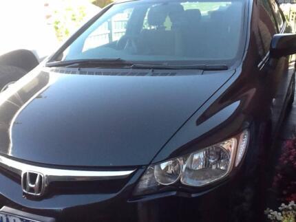 Honda Civic 2007 sedan for sale