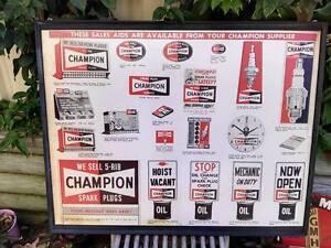 Champion Advertisement Umina Beach Gosford Area Preview