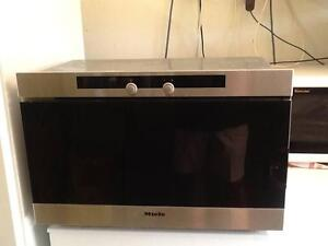 Miele Steam Oven Capalaba Brisbane South East Preview