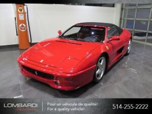 F355 SPIDER F1 CARBON COLLECTOR UNIT 