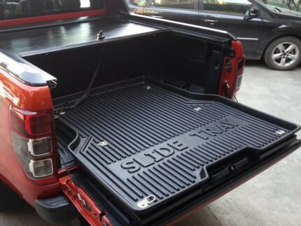 SLIDE TRAY FOR UTEs. FREE SHIPPING
