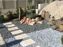 Natural stone pavers Coolum Beach Noosa Area Preview