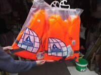 Life vests new regatta 100 newton