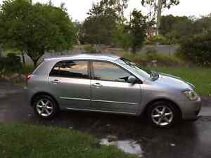 2006 Toyota Corolla Accent Hornsby Hornsby Area Preview