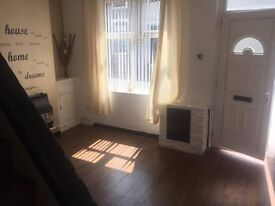 2 Bed House to Rent in Burnley, BB11 5AG. Nicely Decorated & Well Maintained. £95pw.