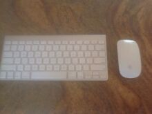 Apple wireless keyboard and mouse Mount Claremont Nedlands Area Preview